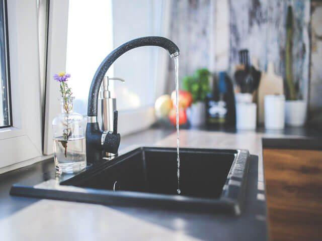 sinus rinse tap water health concern