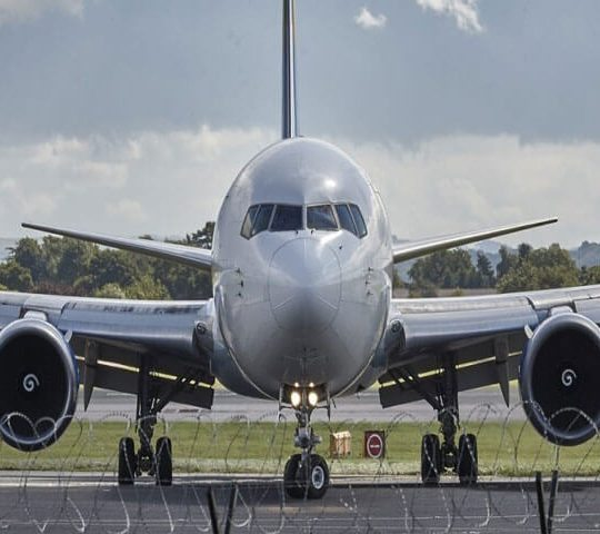 oversold flight