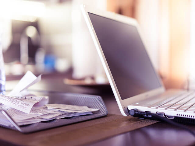 digital receipts save money