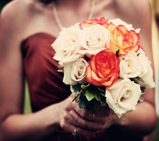 saving money on bridesmaid dress