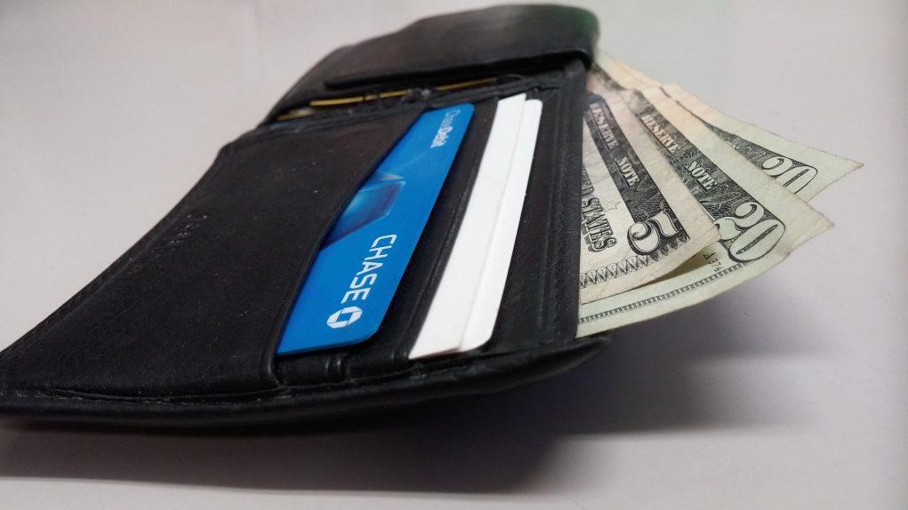 credit card deals social media
