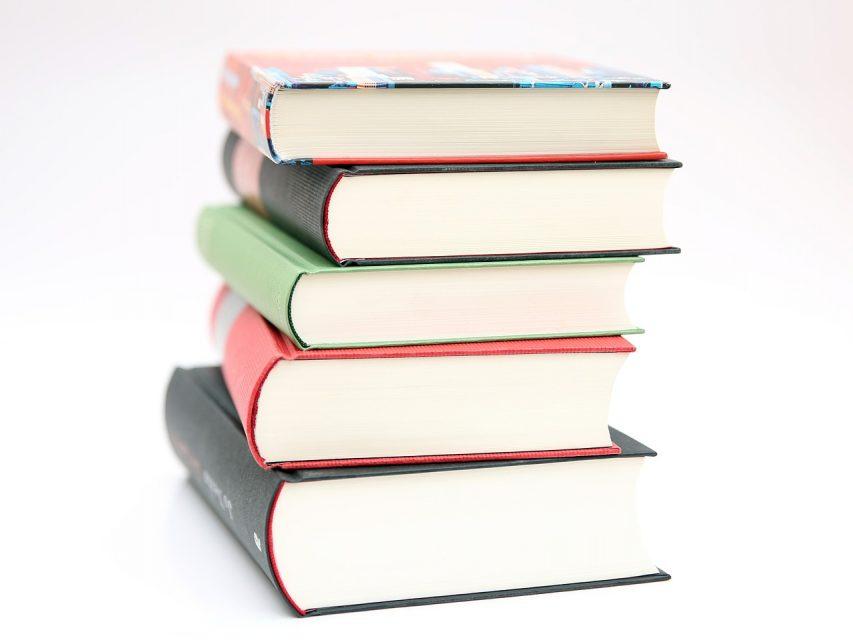 save college books