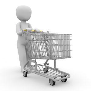 Free consumer report tracks shopper returns