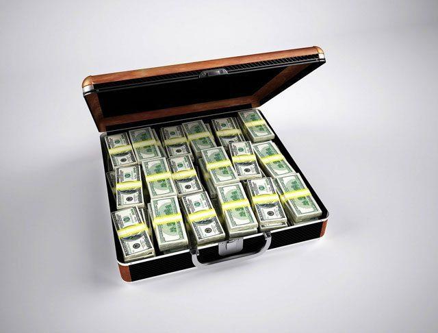 find unclaimed money