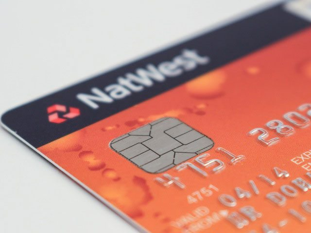 CHIP CARD CHANGES