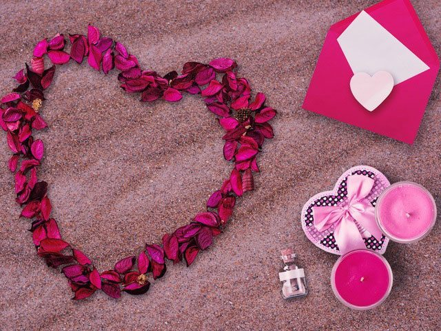 5 romantic & unique valentine's day gift ideas | jenn strathman, Ideas